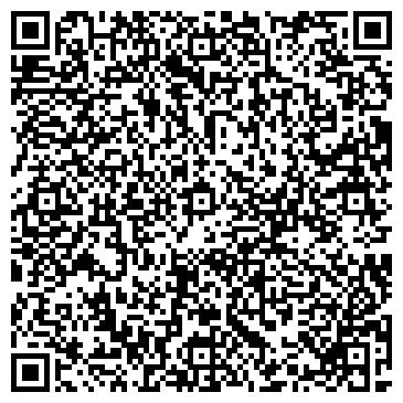 QR-код с контактной информацией организации УРАЛЬСКОЕ СОДЕЙСТВИЕ БЕЗОПАСНОСТИ БИЗНЕСА ЧОП, ООО