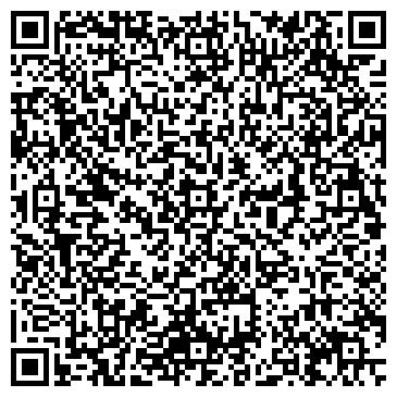QR-код с контактной информацией организации ОАО РЕВДИНСКИЙ ЗАВОД ПО ОБРАБОТКЕ ЦВЕТНЫХ МЕТАЛЛОВ