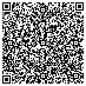 QR-код с контактной информацией организации ЭЛЕКТРОГОРСКАЯ МЕБЕЛЬ ТД, ООО