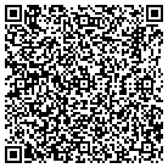 QR-код с контактной информацией организации ГУ РЕВДИНСКИЙ ЛЕСХОЗ