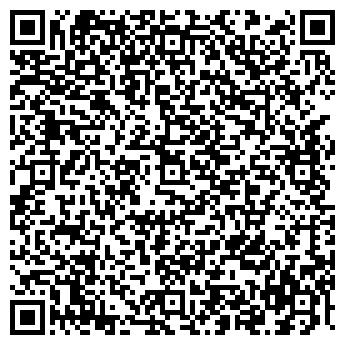 QR-код с контактной информацией организации РЕВДЫ МДОУ № 12