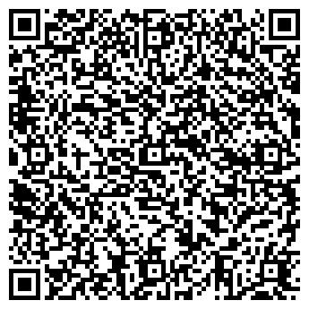 QR-код с контактной информацией организации РЕВДИНСКИЙ ВЕТУЧАСТОК