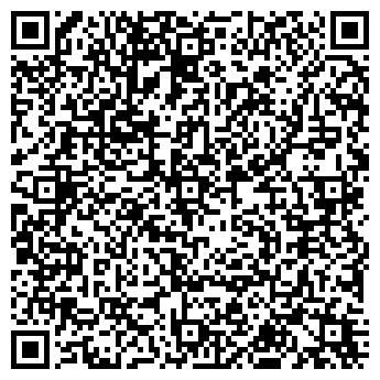 QR-код с контактной информацией организации МАДАГАСКАР ИП ДЬЯКОВА Н.В.