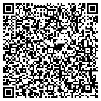 QR-код с контактной информацией организации № 4 ГУЗ СО