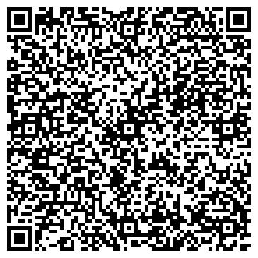 QR-код с контактной информацией организации ЛОГО-БАЙТ ТЦ
