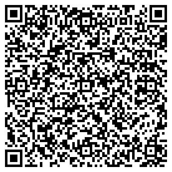 """QR-код с контактной информацией организации Кинотеатр  """"ПОБЕДА """""""
