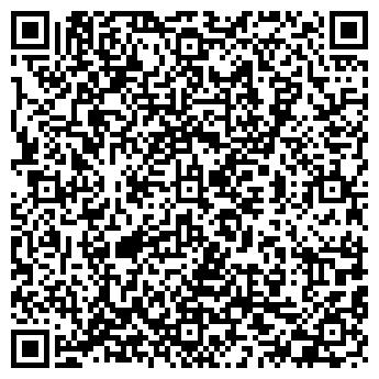 QR-код с контактной информацией организации БРИГ БАБИКОВ А.В., ИП