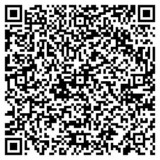 QR-код с контактной информацией организации СЕКРЕТ ПКФ, ООО