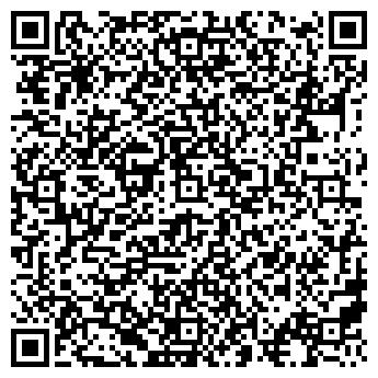 QR-код с контактной информацией организации ЦТО КСМ ПЛЮС, ООО
