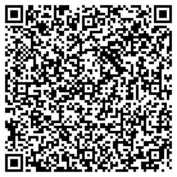 QR-код с контактной информацией организации ТЕПЛОТЕХНИК-Р, ООО