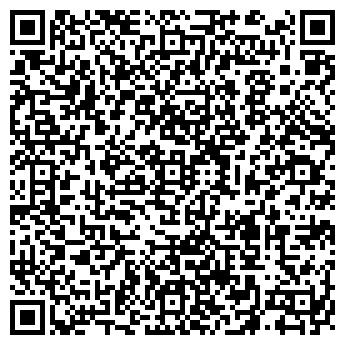 QR-код с контактной информацией организации АКАДЕМИЯ РУССКОЙ БАНИ