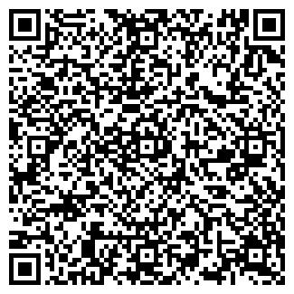 QR-код с контактной информацией организации ОЗЕРНЫЙ