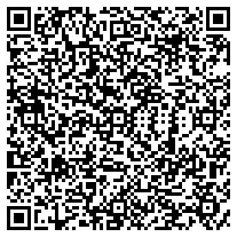 QR-код с контактной информацией организации Г.ГОМЕЛЬТУРИСТ ЧУП