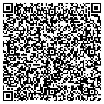 QR-код с контактной информацией организации ПО Г. РЕЖУ ИНСПЕКЦИЯ ФНС РОССИИ