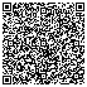 QR-код с контактной информацией организации НОКТЮРН ТОРГОВАЯ КОМПАНИЯ
