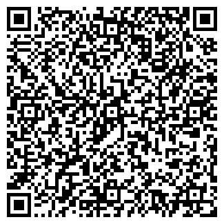 QR-код с контактной информацией организации ОРИОН-Р, ООО