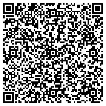 QR-код с контактной информацией организации ДЕЛОВОЙ ЦЕНТР ООО НОВЫЙ МИР