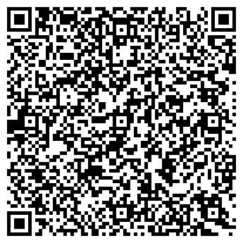 QR-код с контактной информацией организации РЕЖА МДОУ № 30 ЕЛОЧКА