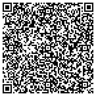 QR-код с контактной информацией организации МУП САЛЕХАРДСКИЙ ХЛЕБОКОМБИНАТ