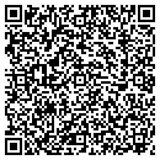 QR-код с контактной информацией организации МЕТАЛЛПРОФ