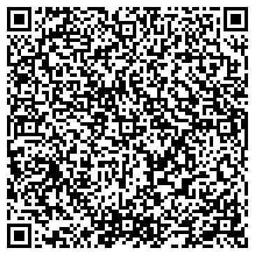 QR-код с контактной информацией организации САТКИНСКОЕ РАЙОННОЕ ОБЩЕСТВО ИНВАЛИДОВ