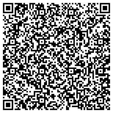 QR-код с контактной информацией организации Саткинский психоневрологический интернат