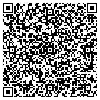 QR-код с контактной информацией организации МУЗ Участковая больница п. МЕЖЕВОЙ