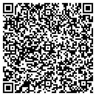 QR-код с контактной информацией организации ДАНКО ОДО