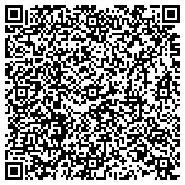 QR-код с контактной информацией организации ХИМТЕС-ЭЛЕКТРО ФИЛИАЛ Г. СЕВЕРОУРАЛЬСК