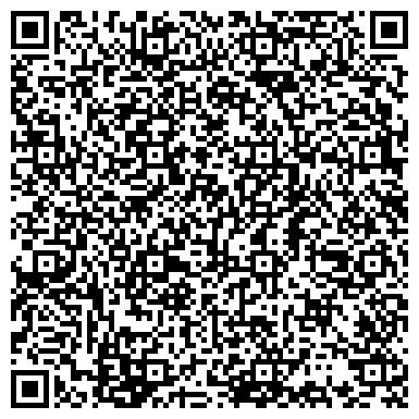 QR-код с контактной информацией организации Межрайонная ИФНС России №14 по Свердловской области