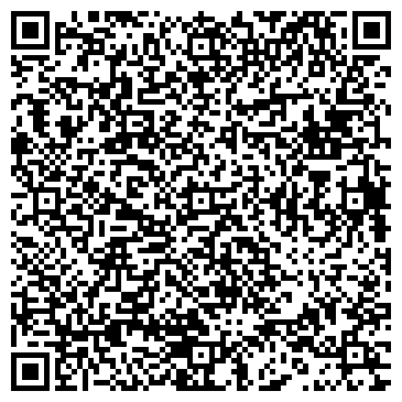 QR-код с контактной информацией организации ГУТА-СТРАХОВАНИЕ ЗАО ФИЛИАЛ СЕРОВСКИЙ
