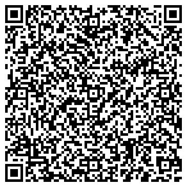 QR-код с контактной информацией организации СЕРОВ ДЕТСКАЯ БИБЛИОТЕКА ФИЛИАЛ № 7