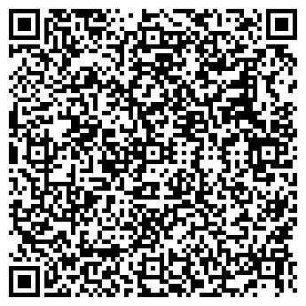 QR-код с контактной информацией организации РОСМЕТАЛЛОПРОКАТ