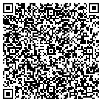 QR-код с контактной информацией организации СЕРОВСКИЙ РАБОЧИЙ ГАЗЕТА