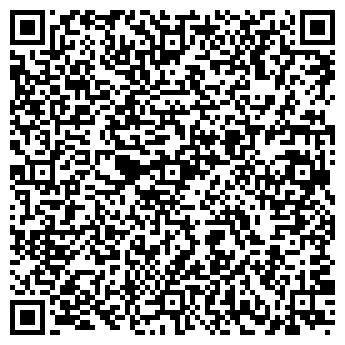 QR-код с контактной информацией организации АНТУРАЖ ИНТЕРЬЕРНЫЙ ЦЕНТР