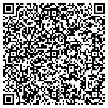 QR-код с контактной информацией организации СЕРОВА МДОУ № 6