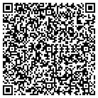 QR-код с контактной информацией организации СЕРОВА № 7 КОЛОСОК