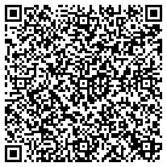 QR-код с контактной информацией организации ДИЗАЙН-ЦЕНТР ОДО