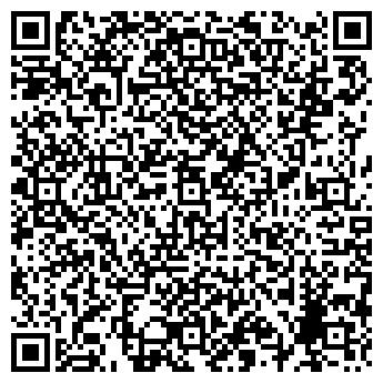 QR-код с контактной информацией организации ЦПО-ОГНЕБОРЕЦ ООО
