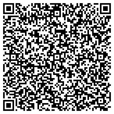 QR-код с контактной информацией организации ЗАО РУБИКОН ЭНЕРГОСЕРВИСНАЯ КОМПАНИЯ