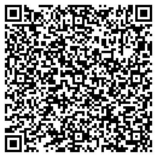 QR-код с контактной информацией организации ДИП ОДО