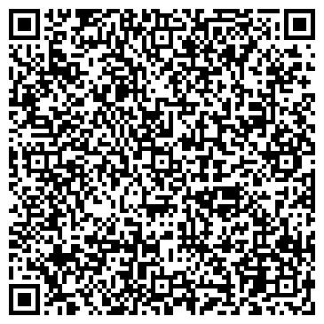 QR-код с контактной информацией организации МАРИЯ-ЦЕНТР СУПЕРМАРКЕТ