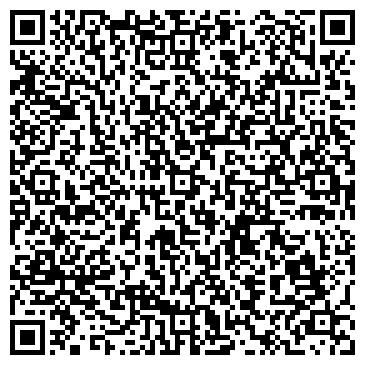 QR-код с контактной информацией организации МЕЖДУНАРОДНЫЙ ЦЕНТР РАЗВИТИЯ - СНЕЖИНСК