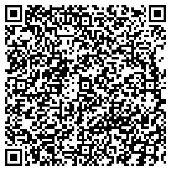 QR-код с контактной информацией организации СОБЛАЗН МАГАЗИН