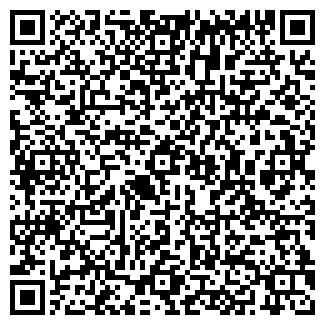 QR-код с контактной информацией организации САПОЖОК ЗАО