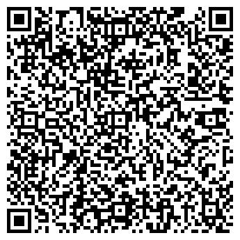 QR-код с контактной информацией организации ВОСТОК ОБЩЕЖИТИЕ