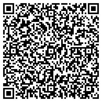 QR-код с контактной информацией организации ВЛАТА МАГАЗИН