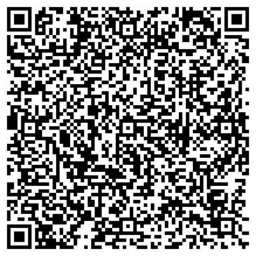 QR-код с контактной информацией организации АЛЕКТОР СТРОИТЕЛЬНАЯ КОМПАНИЯ ООО