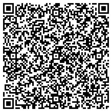 QR-код с контактной информацией организации ГОРОДСКОЙ ФИЛИАЛ №10 ЧОФОМС