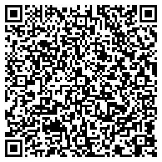 QR-код с контактной информацией организации МУЗЕЙ